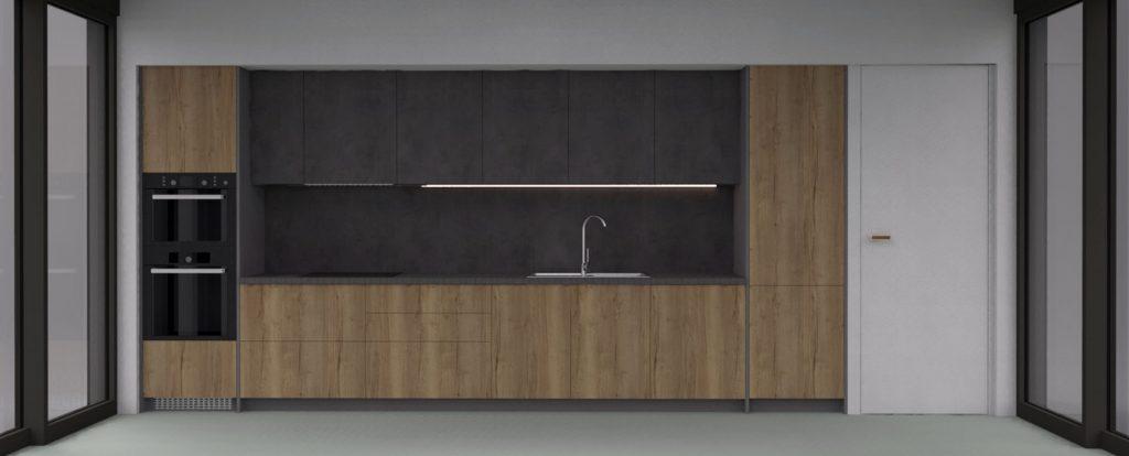 moderna kuchyna na mieru trencin like design